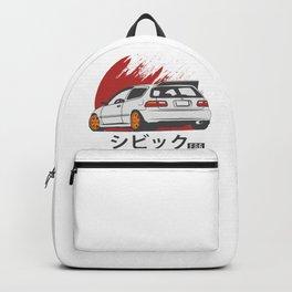 EG6 Backpack