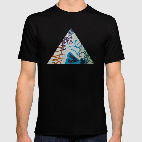 Vektorgraf T-shirt