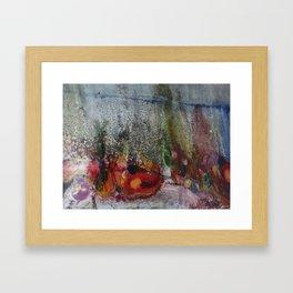Constellation 2 Framed Art Print