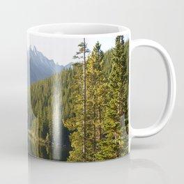 Bear Lake Coffee Mug
