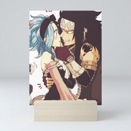 Fairy Tail Mini Art Print