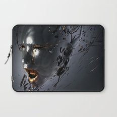 Inhale Laptop Sleeve