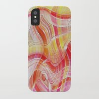 acid iPhone & iPod Cases featuring Acid by Fine2art