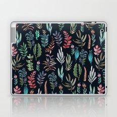 For Her, (nigth Garden!!) Laptop & iPad Skin