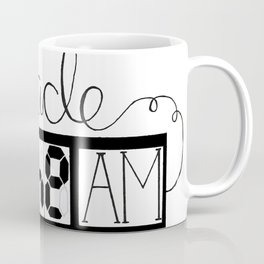 MITAM Coffee Mug