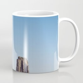 Sunset on the Chesapeake Bay not far from Cape Charles on Virginias long Eastern Shore Coffee Mug