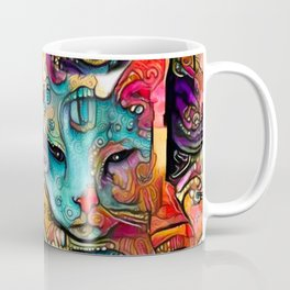 Sweet Muse Coffee Mug