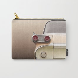 US American classic car 1959 villager station wagon Carry-All Pouch