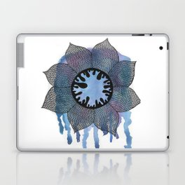 Winter Bloom Laptop & iPad Skin