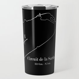 RennSport Shrine Series: la Sarthe Edition Travel Mug