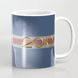 ESC Iceland 2010 Coffee Mug