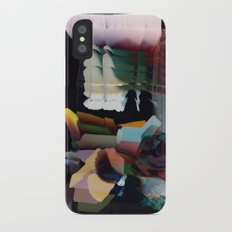 Note to self iPhone X Slim Case