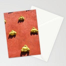 Torre de Galathea Stationery Cards