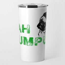 Bah Humpug Travel Mug