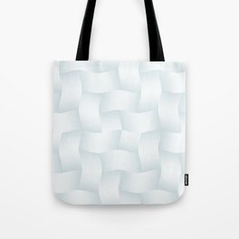 PAPER KNITTED Tote Bag