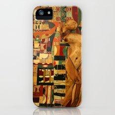 danae Slim Case iPhone (5, 5s)
