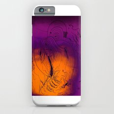 Spiderwebs Slim Case iPhone 6s