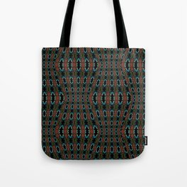 Pattern No 4. Tote Bag