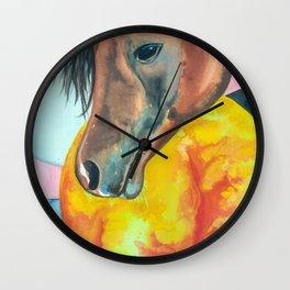 Good Dream Wall Clock
