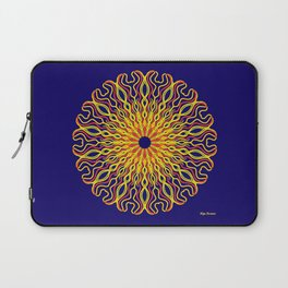 Stand By Me de noche Laptop Sleeve