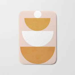 Abstraction_Balance_Minimalism_002 Bath Mat