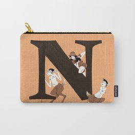 Nina & Liminal Carry-All Pouch