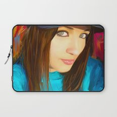 Colourful Vibes Laptop Sleeve