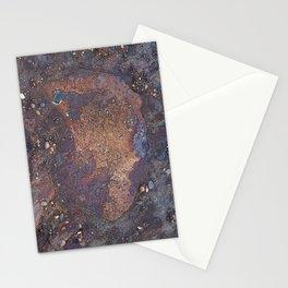 Sunk Stationery Cards