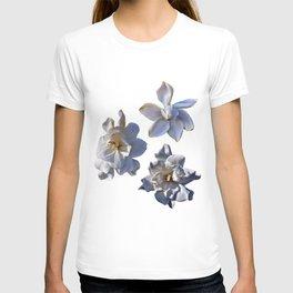 3 White Gardenias [Cecilia Lee] T-shirt