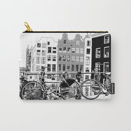 amsterdam II Carry-All Pouch