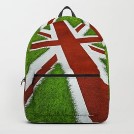 UK track and field Backpack