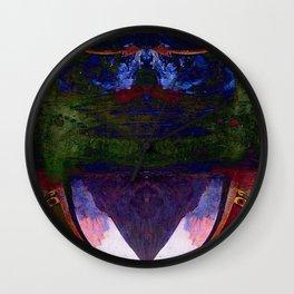 facelesss discord Wall Clock