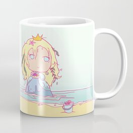 Lil' Sea Princess Coffee Mug