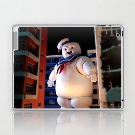 Action figures... not figurines... [MM] Laptop & iPad Skin