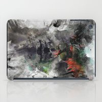 archan nair iPad Cases featuring Another Memory by Archan Nair
