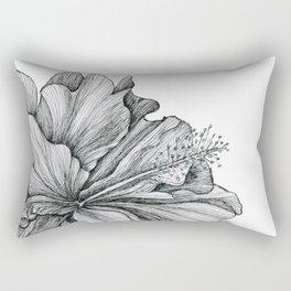 flor Rectangular Pillow