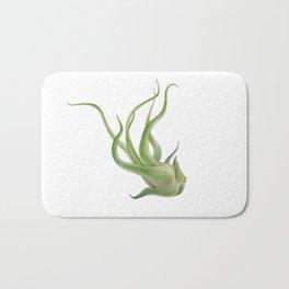 Medusa airplant Bath Mat