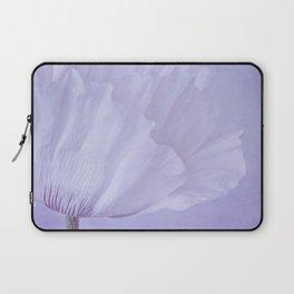 floral poetry Laptop Sleeve