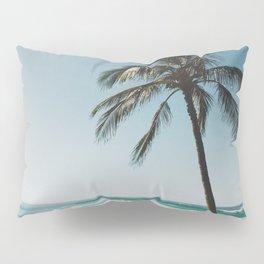 By the Beach  Pillow Sham