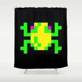 Hop! Shower Curtain