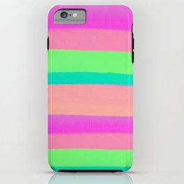SUMMER'S RAVE iPhone Case