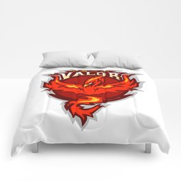 Victorious Valor Comforters
