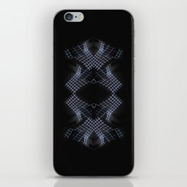 Untitled (Rooms) iPhone Skin