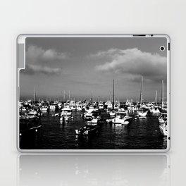Boats on the Horizon Laptop & iPad Skin