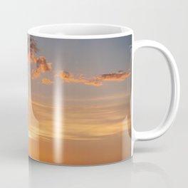 Sunset Over Howick, South Africa Coffee Mug