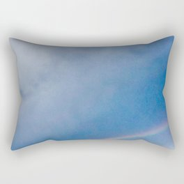 Be the One Photography Rectangular Pillow