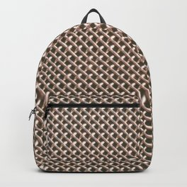 Manufactured Backpack