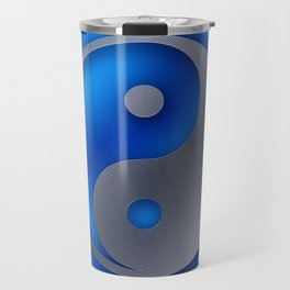 YIN AND YANG Travel Mug