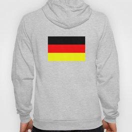 Deutsche Flagge Hoody