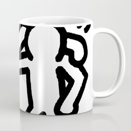 Keith's Friend Coffee Mug